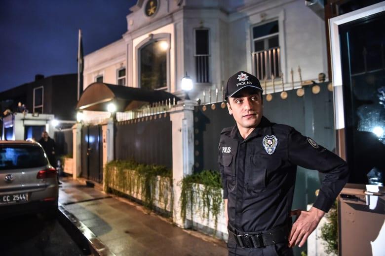 أزمة جمال خاشقجي.. وزير الخارجية التركي يكشف سبب عدم تفتيش منزل القنصل السعودي