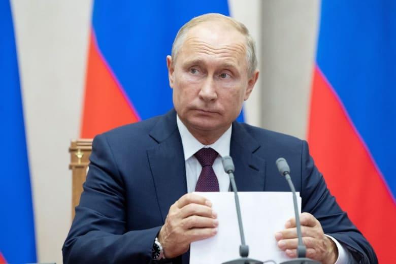 بوتين في أول تعليق على قضية جمال خاشقجي: واشنطن تتحمل بعض المسؤولية