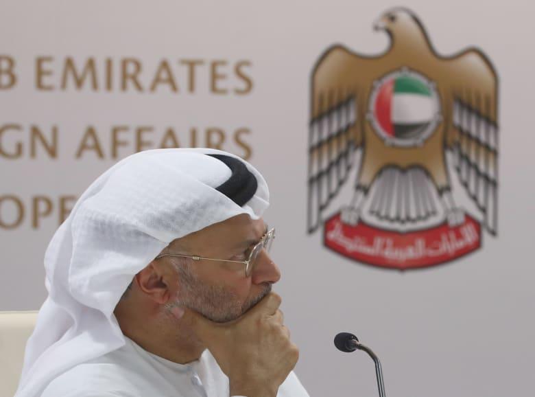قرقاش يدعو للتمييز بين البحث عن حقيقة ما جرى لخاشقجي وبين استهداف الرياض ودورها