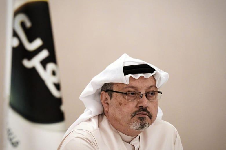 النائب العام السعودي: التحقيقات الأولية في موضوع جمال خاشقجي أظهرت وفاته