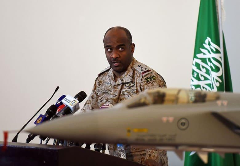 أمر ملكي سعودي: إعفاء أحمد عسيري نائب الاستخبارات العامة من منصبه