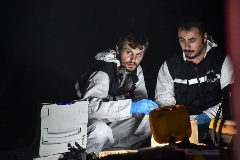 متحدث الحزب الحاكم بتركيا: كشف ملابسات حادثة خاشقجي دين في أعناقنا
