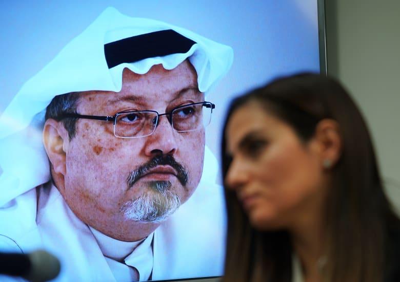 """وسم """"مملكة العدل"""" يغزو تويتر بعد إعلان السعودية """"وفاة"""" خاشقجي إثر """"مشاجرة"""" بالقنصلية"""