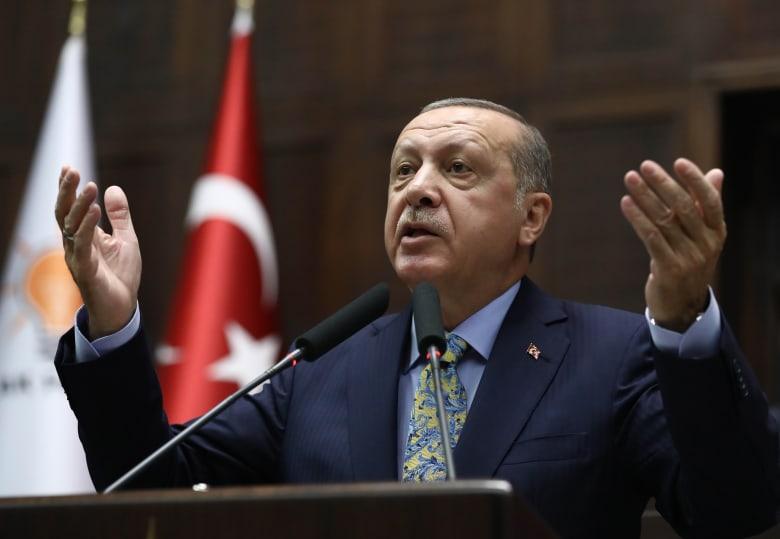 أردوغان: سنعلن جميع تفاصيل قضية خاشقجي الثلاثاء