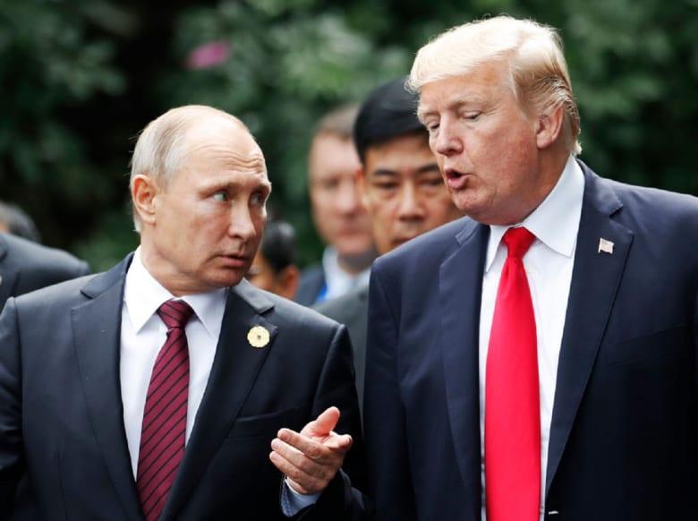 روسيا: خطوة انسحاب أمريكا من المعاهدة النووية تجعل العالم أكثر خطورة