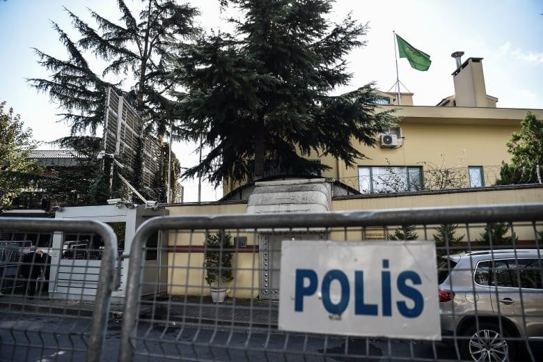 السلطات التركية تستمر بتلقي الإفادات حول قضية خاشقجي