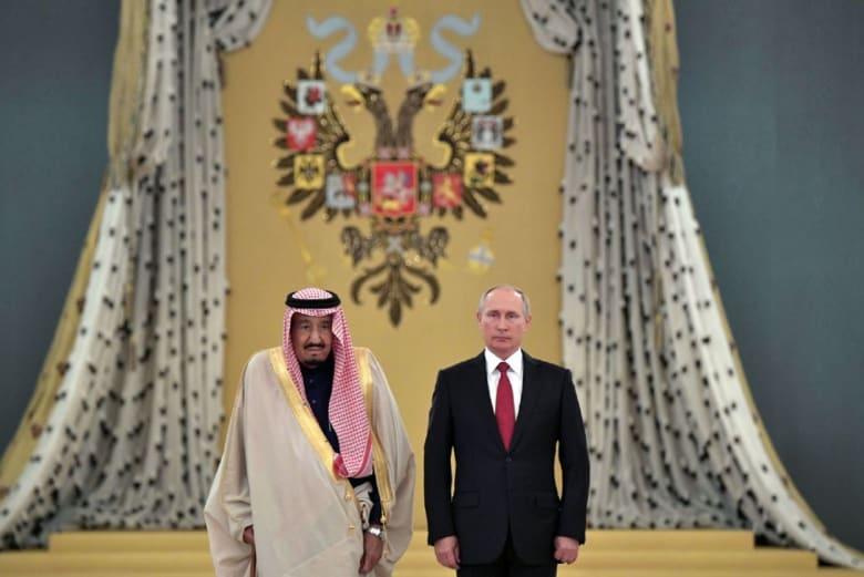 """الكرملين: سمعنا الموقف السعودي الرسمي بـ""""عدم تورط العائلة المالكة"""" في قتل خاشقجي"""