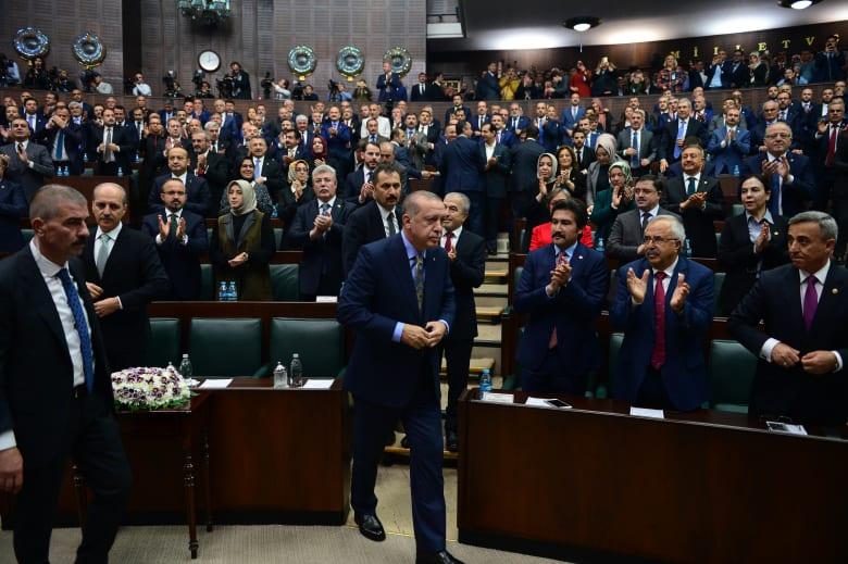 قضية خاشقجي.. ما لم يتطرق له أردوغان بخطابه؟