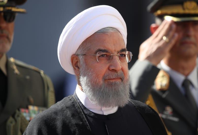 روحاني: مقتل خاشقجي لا يمكن وقوعه دون دعم أمريكا