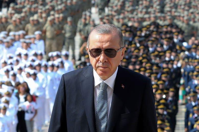أردوغان: سنعلن عن الأدلة الجديدة بقضية مقتل خاشقجي للعالم