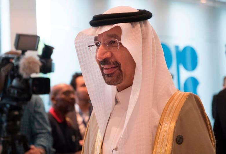 وزير الطاقة السعودي لـCNN عن قضية خاشقجي: المملكة ستخرج أقوى
