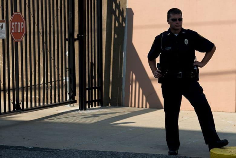 مقتل 2 والقبض على المشتبه به في إطلاق نار على متجر بولاية كنتاكي الأمريكية
