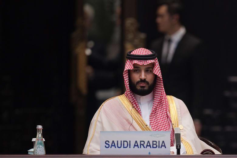 السعودية: ولي العهد يرأس الاجتماع الأول للجنة إعادة هيكلة رئاسة الاستخبارات