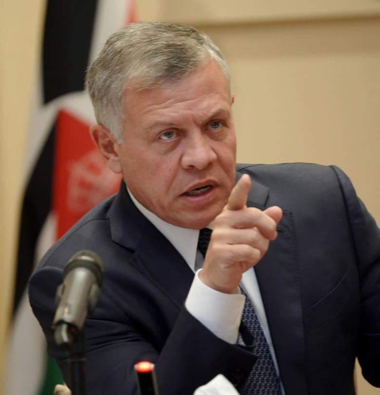"""سيول البحر الميت.. ملك الأردن """"غاضب"""" وتشكيل لجنة وزارية للتحقيق"""