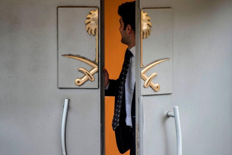 قضية خاشقجي.. لقاء بين النائب العام السعودي ونظيره في إسطنبول