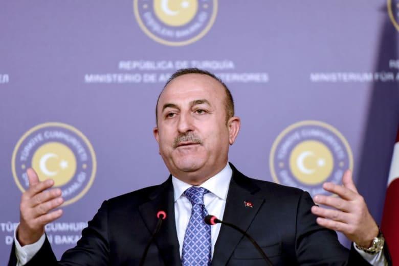 """وزير الخارجية التركي عن قضية خاشقجي: السعوديون """"يعترفون بكل شيء ببطء"""""""