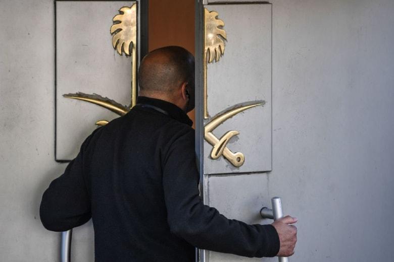 قضية خاشقجي.. النائب العام السعودي يعقد اللقاء الثاني مع نظيره في إسطنبول