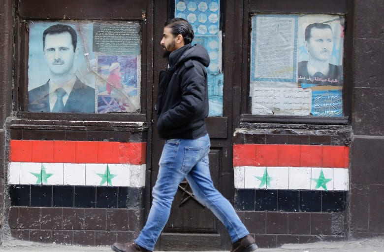 مبعوث أمريكا لسوريا: هذه شروطنا ورحيل الأسد ليس شرطا بحد ذاته