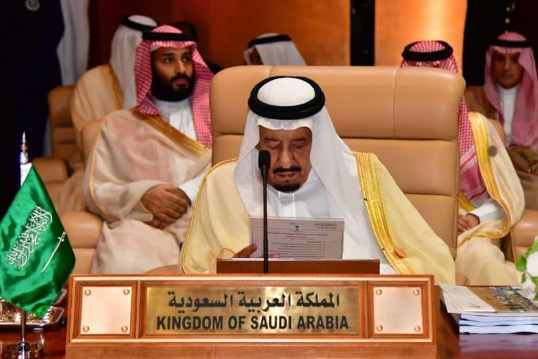 عم ولي العهد السعودي يعود إلى الرياض بعد فترة غياب