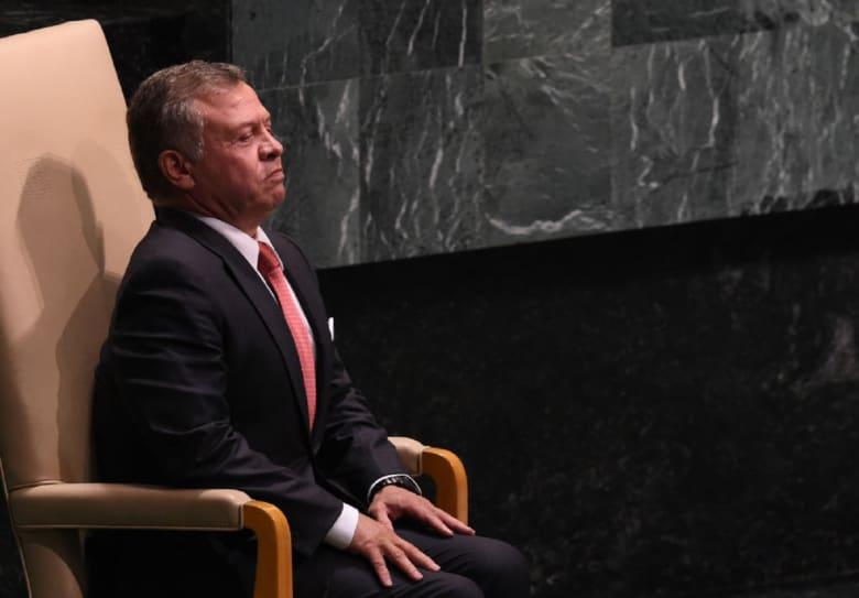 العاهل الأردني يوجه بتشكيل لجنة محايدة للوقوف على حقيقة حادثة البحر الميت