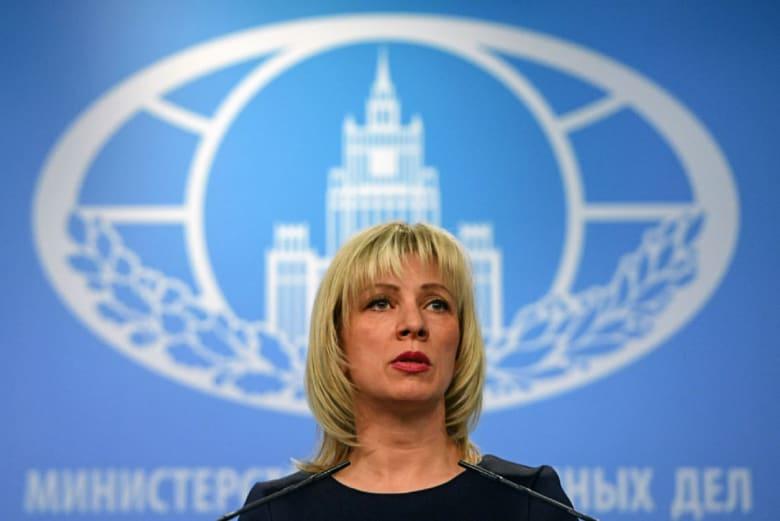 موسكو تعلق حول حقيقة معرفة الاستخبارات الروسية المسبقة بمقتل خاشقجي