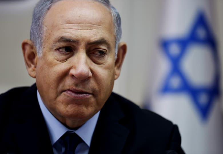 نتنياهو بعد إعادة فرض العقوبات الأمريكية على إيران: نتيجة معركة مستمرة