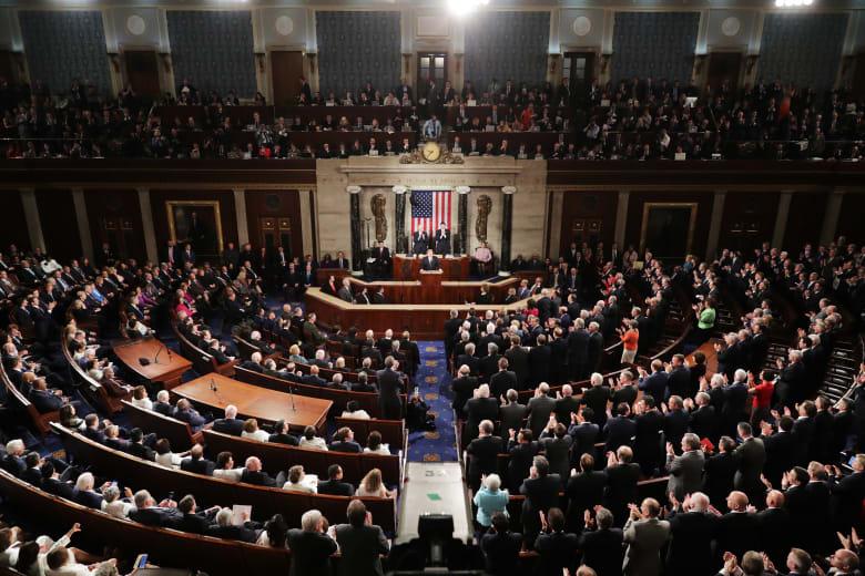 مشرّع روسي عن توقعات فوز الديمقراطيين بأغلبية النواب الأمريكي: أخبار سيئة