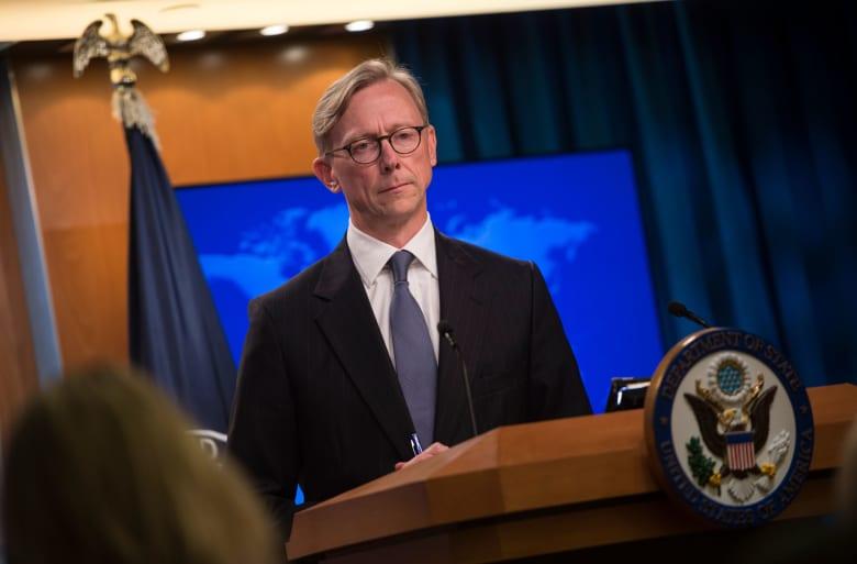 مبعوث أمريكا الخاص للشؤون الإيرانية: إيران أضاعت أفضل فرصة واستمرت بتغذية العنف والإرهاب
