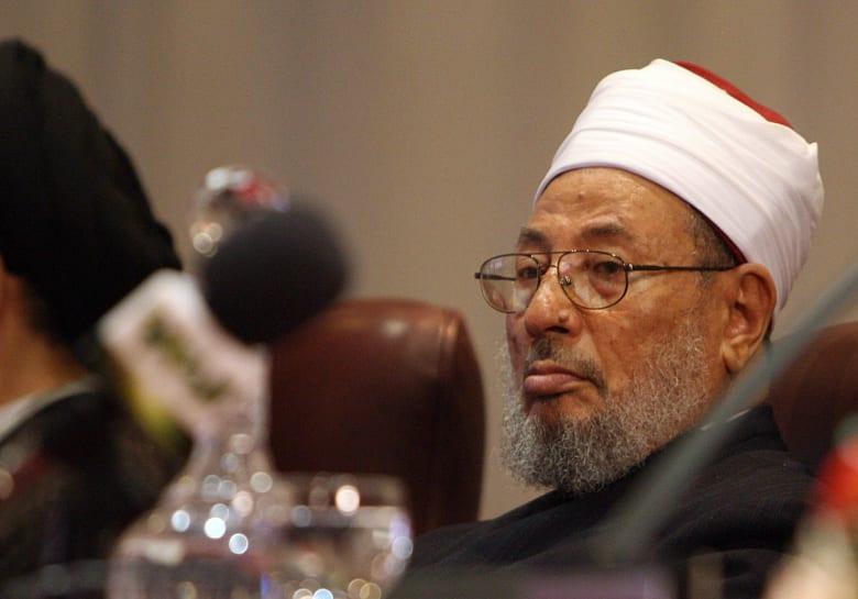 """الريسوني رئيسا لـ""""علماء المسلمين"""" خلفا للقرضاوي"""