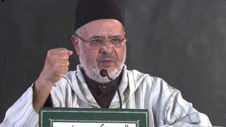 """من """"ارتياحه لإسقاط مرسي"""" إلى """"مقابر الملحدين"""".. من هو الريسوني خليفة القرضاوي برئاسة """"علماء المسلمين""""؟"""