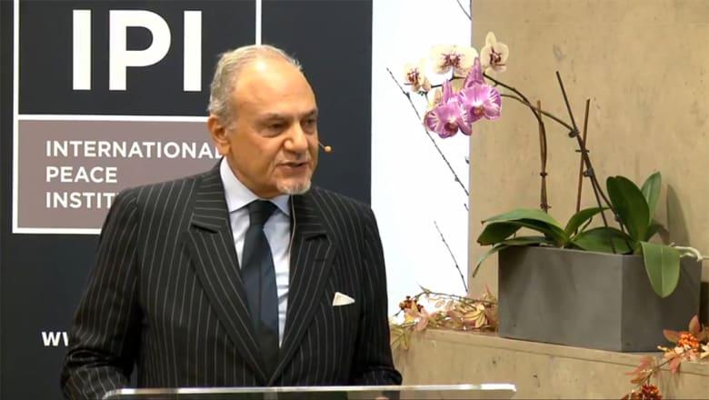 تركي الفيصل يتحدث عن اتهام ولي عهد السعودية بقضية خاشقجي ومطالب تحقيق دولي