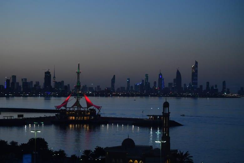 وزارة الخارجية في مصر تصدر بيانا بشأن ضرب مصرية في الكويت
