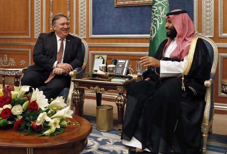 واشنطن عن قضية خاشقجي: لا نتوقع فرض عقوبات على السعودية.. لكن إجراءاتنا لم تنته