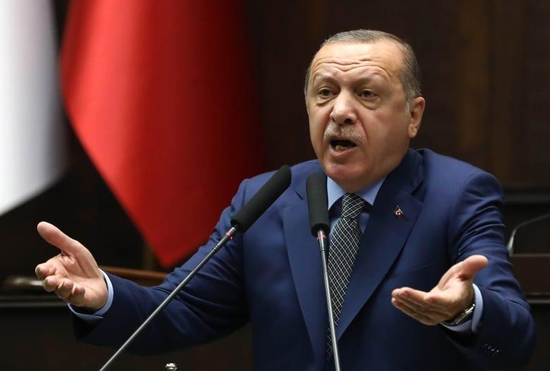 صحفية بعد الإفراج عنها في تركيا: أتمنى ألا يكون هدف القرار إنقاذ صورة أنقرة أمام الغرب
