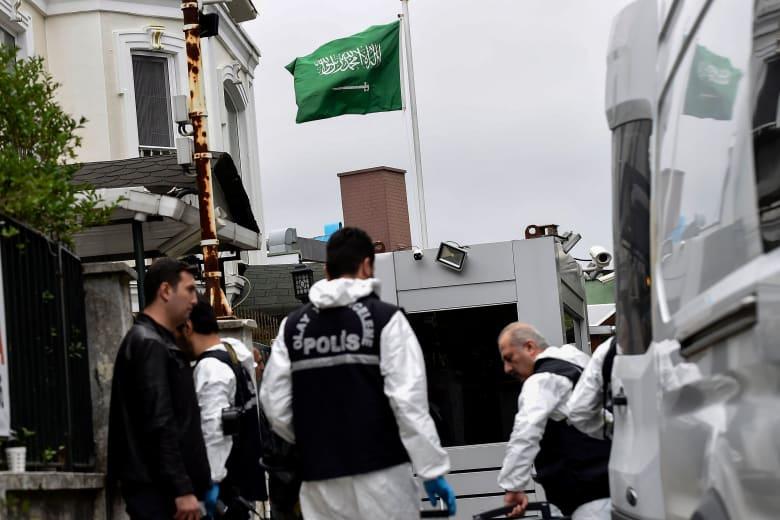 ما هي النتائج الـ17 التي كشفت عنها النيابة السعودية بتحقيقات مقتل خاشقجي
