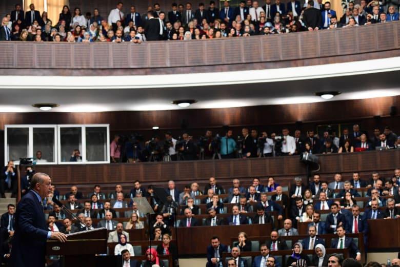 حزب أردوغان عن قضية خاشقجي: لن ينتهي الأمر بإعدام بعض الأشخاص