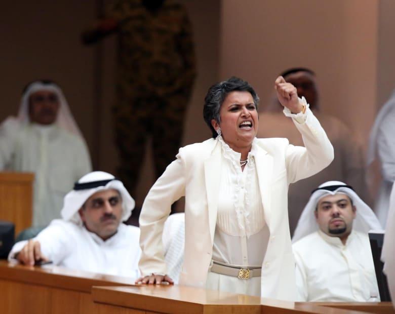 الخارجية الكويتية: علاقتنا مع مصر لا تهزها صغائر الأمور