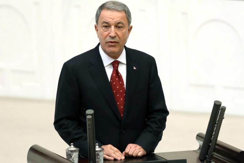 وزير الدفاع التركي: جثة خاشقجي المُقطعة ربما نُقلت من تركيا في حقائب دبلوماسية