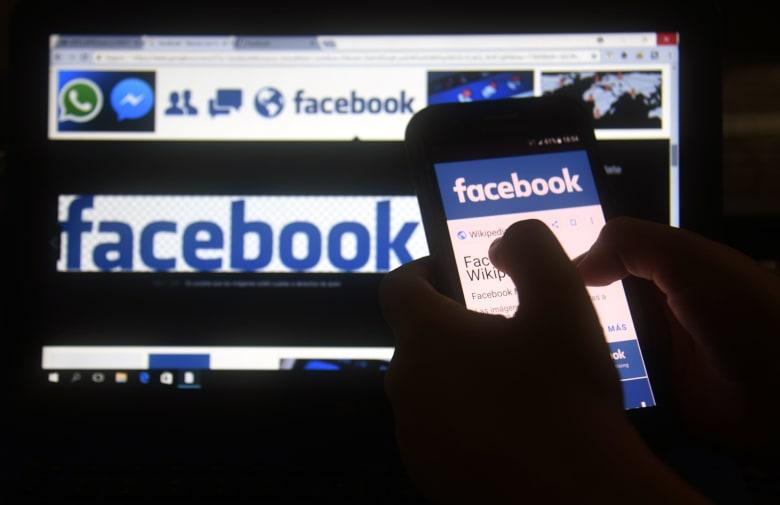 بيع طفلة للزواج مقابل 500 بقرة في مزاد يثير انتقادات ضد فيسبوك