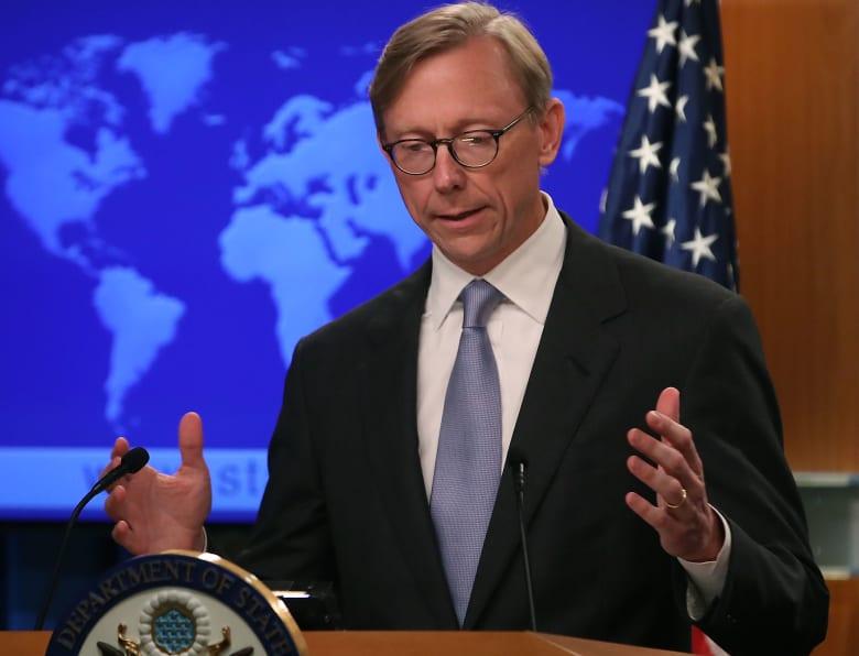 المبعوث الأمريكي الخاص بإيران لـCNN: السعودية مفيدة جدا وسنحاسب المسؤولين عن مقتل خاشقجي