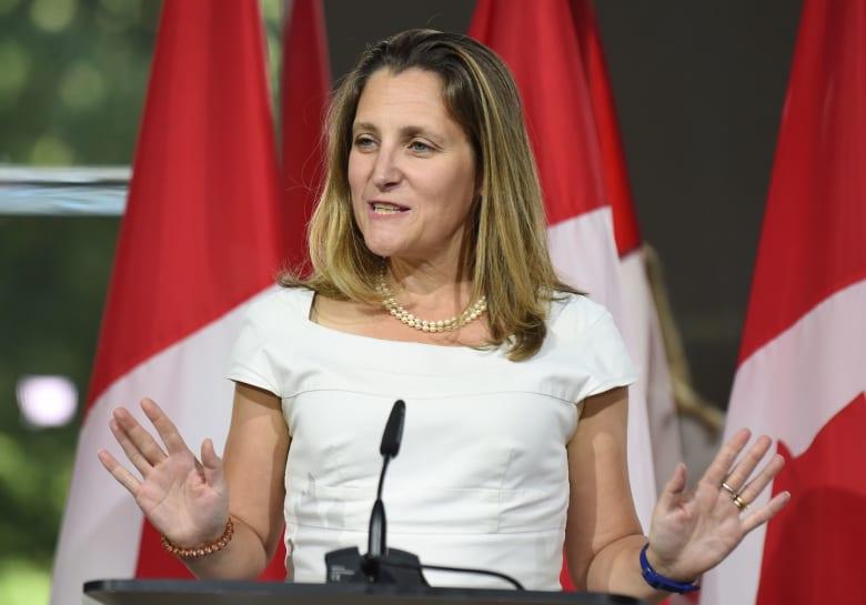 كندا: لا نعتبر قضية خاشقجي مغلقة ونتوقع إجابات بقمة الـ20