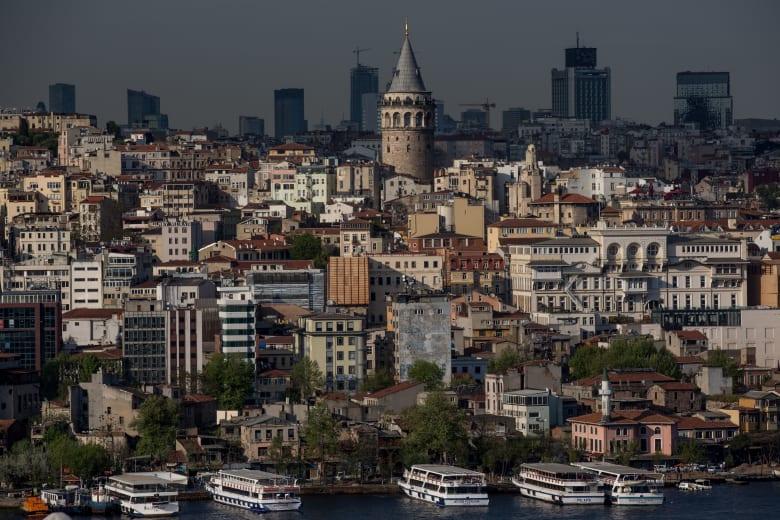 شراء المنازل التركية.. قفزة إيرانية وانخفاض سعودي