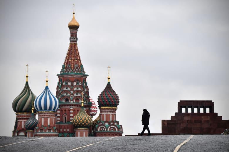 وفاة رئيس الاستخبارات العسكرية الروسية.. وهذا السبب