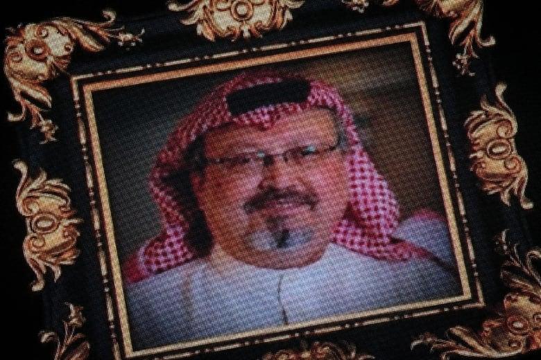 فرنسا تعاقب 18 سعوديا بسبب مقتل خاشقجي