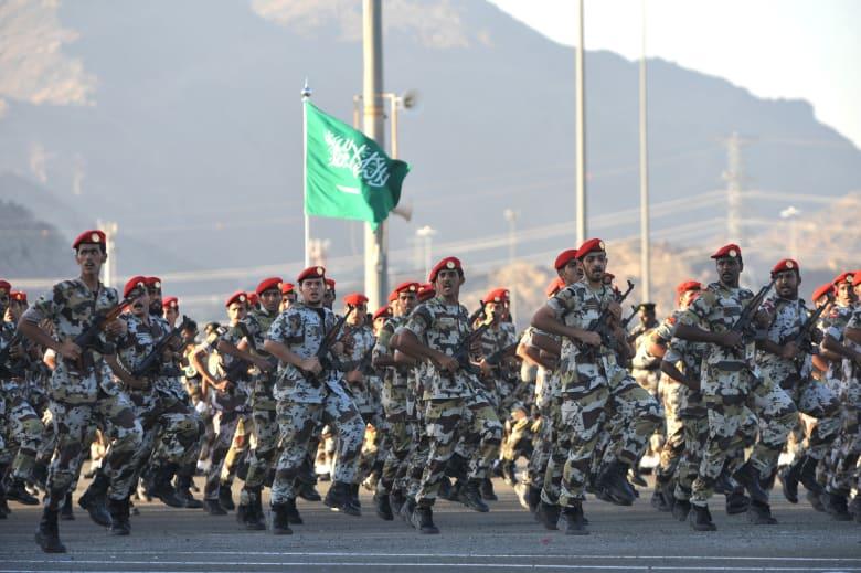 تقرير يظهر وضع صفقات الأسلحة للسعودية بعد تعليق دول لها