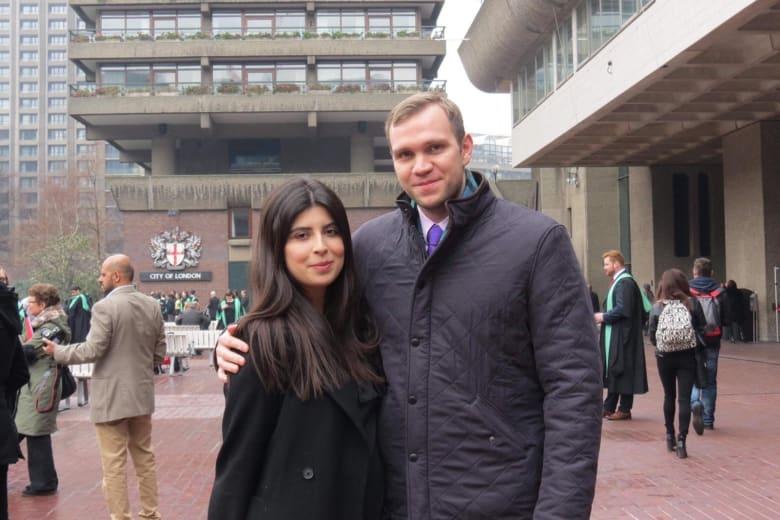 سفير الإمارات بلندن: ندرس طلب عفو قدمته عائلة البريطاني هيدجز