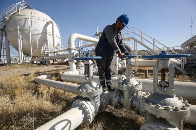 انهيارات الجمعة تثير قلق أسواق النفط.. فإلىأين تتجه الأسعار؟