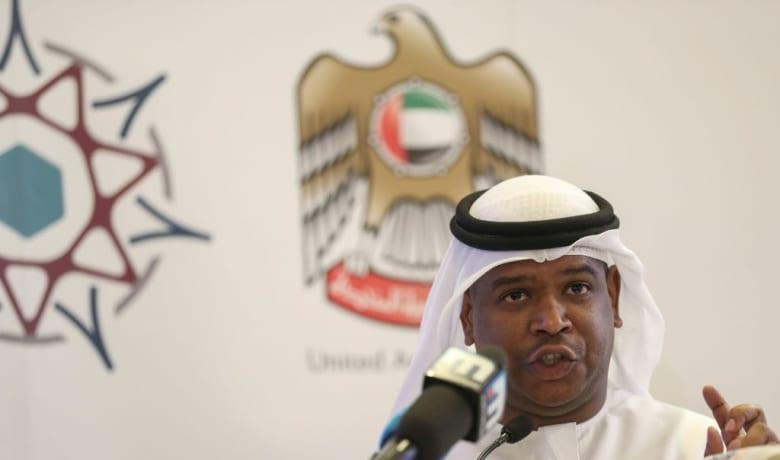 الإمارات تصدر عفوا رئاسيا بأثر فوري عن البريطاني هيدجز