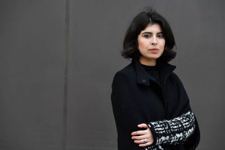 زوجة البريطاني هيدجز بعد العفو الإماراتي: أفضل خبر