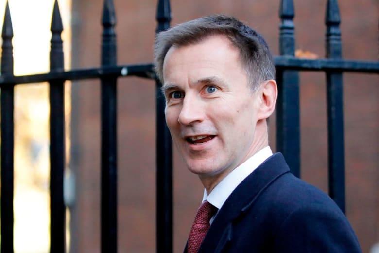 وزير خارجية بريطانيا بعد العفو عن هيدجز: ممتنون للإمارات لحل القضية بسرعة